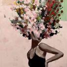Anna Kincaide - JoAnne Artman Gallery