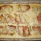 Schweinefilet in Käsesauce von Cyberlady | Chefkoch