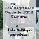 Dslr Photography