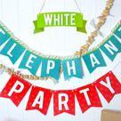 White Elephant Gift Pack