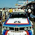 Car of the Day 1975 BMW 3.5 CSL IMSA   AcuraZine   Acura Enthusiast Community