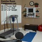 Exercise Rooms