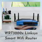How do I setup my Linksys wireless router