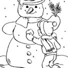 20 Ausmalbilder zu Weihnachten Erfreuen Sie Ihre Kinder für das Fest