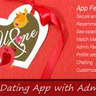 You and Me Dating App with Admin Panel