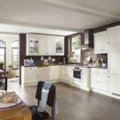 Kuchnia w klasycznym stylu - piękne zdjęcia