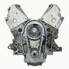 Spartan/ATK Engines Chevrolet 3.1 2000 02 Engine, DCW7