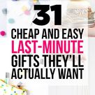Cute Gifts