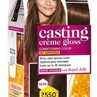 Buy Casting Crème Gloss Dark Brown only at L'Oréal Paris