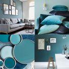 Wat doet de kleur petrol in je interieur?