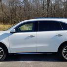Savage on Wheels 2017 Acura MDX SH AWD