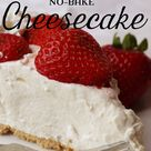 Bake Cheesecake Recipe