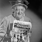 #MargaretRutherford hashtag on Twitter