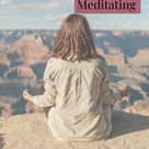The Lazy Girl's Guide to Meditating