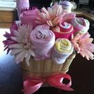 Baby Shower Bouquet