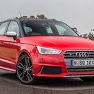 Forza Motorsports 7 Audi Motors 2015 Audi S1 Hacthback