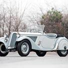 BMW 319 1 Sport 1935–36