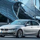 BMW 330e 2016 18