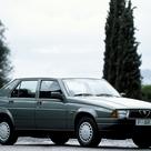1988 1992 Alfa Romeo 75