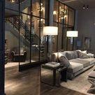 ✔67 cozy farmhouse living room decor ideas 22 » Home Designs