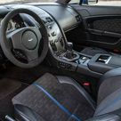 2017 Aston Martin V8 Vantage GTS is The Last Hurrah