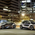 2011 BMW i8   Concepts