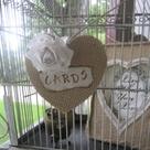 Wedding Bird Cages