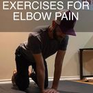 Exercises For ELBOW PAIN   Human 2.0