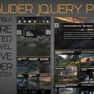 Gold Slider - Responsive, Multiple Level Slider by butterflymedia