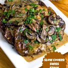 Swiss Steak Recipes