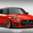 Things Nobody Will Tell You About This Modified Suzuki Swift Sport - Online Pitstop