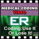 Medical Coding — Good Tools and Exercises to Use