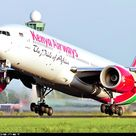 Africa - Kenya Airways blames Overpaid Pilots and unfair Airport Charges for loss of Market Share and Fortunes... - Ghana Travel News - Travel News | Airline Industry News | Aviation News | Hotel Industry News | Events | Destinations and more.