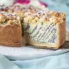 Joghurt Mohn Kuchen Frohe Ostern ⋆ Knusperstübchen
