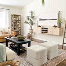 Wall Tapestry to Cover TV — Hartley Home