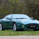 1999 Aston Martin DB7   Vantage Coupe