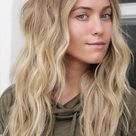 Wheat Blonde Is Every Indecisive Blonde's Perfect Hair Color for Fall 2019