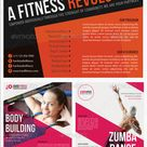 3 in 1 Sport Flyer And Poster Bundle 04