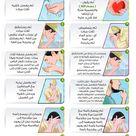 كيفية الوضوء Apprendre L Islam Apprendre L Arabe Coran