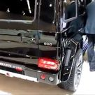 Mercedes Brabus G V12 Biturbo 700 Hp 240 Km/h 149 mph 2011  see also Playlist