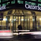 Credit Suisse stops custodian service for some U.S. cannabis stocks, sources say - CNBC