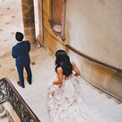 Top 45 Heart-Warming First Look Wedding Photo Ideas %%page%% %%sep%% %%sitename%%