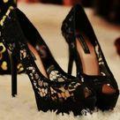 Cute High Heels