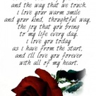 Love You Poems