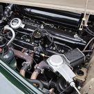 1955 Bentley S1 Continental Drophead Coupé Conversion  Chassis no. BC21AF