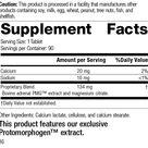 Drenatrophin PMG®, 90 Tablets