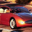 1999 Buick Cielo Concept We Forgot