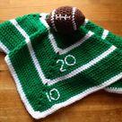 Crochet Football