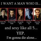 Image about the vampire diaries in #True by Emma