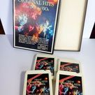 8-Tracks Tapes Box Set Great Original Hits Of The 50s And 60s, Readers Digest #1960s